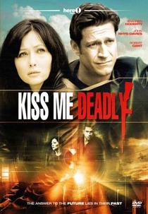 O Beijo da Morte - Poster / Capa / Cartaz - Oficial 1