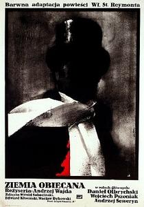 Terra Prometida - Poster / Capa / Cartaz - Oficial 1