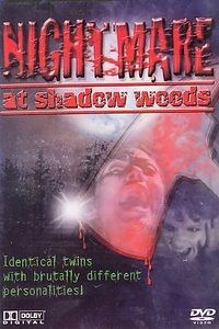 Shadow Woods - O Pesadelo - Poster / Capa / Cartaz - Oficial 4
