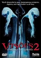 Visões 2 - A Vingança dos Fantasmas (Gin Gwai 10)