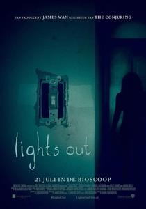 Quando as Luzes se Apagam - Poster / Capa / Cartaz - Oficial 2