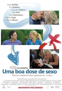 Terapia do Sexo - Poster / Capa / Cartaz - Oficial 4