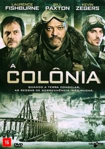 A Colônia - Poster / Capa / Cartaz - Oficial 3