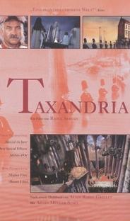Taxandria - Poster / Capa / Cartaz - Oficial 1