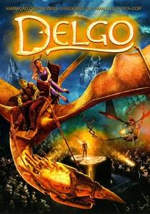 Delgo - Poster / Capa / Cartaz - Oficial 6