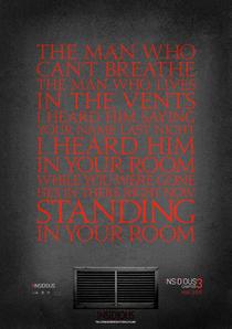 Sobrenatural: A Origem - Poster / Capa / Cartaz - Oficial 4