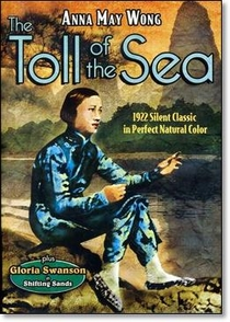The Toll Of The Sea - Poster / Capa / Cartaz - Oficial 1