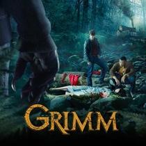 Grimm (1ª Temporada) - Poster / Capa / Cartaz - Oficial 3
