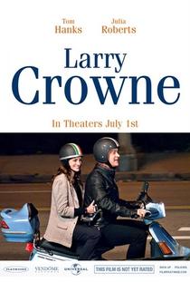 Larry Crowne - O Amor Está de Volta - Poster / Capa / Cartaz - Oficial 2