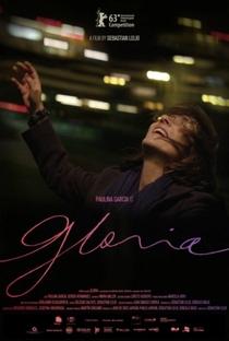Gloria - Poster / Capa / Cartaz - Oficial 1