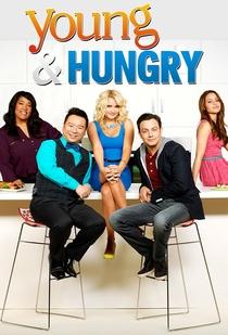 Young & Hungry (5ª Temporada) - Poster / Capa / Cartaz - Oficial 1