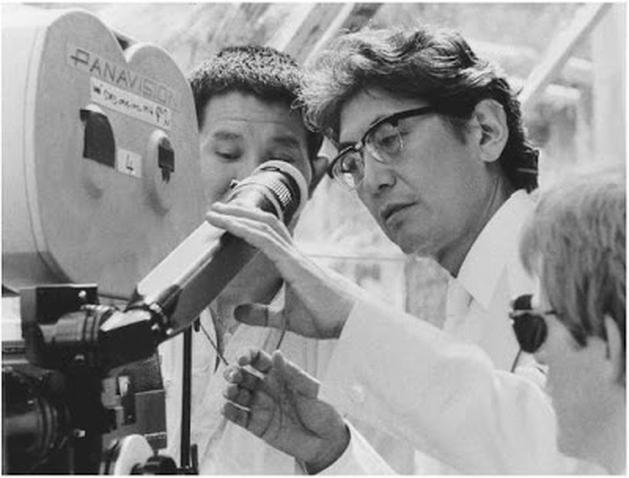 Morre Nagisa Oshima aos 80 anos