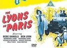 Os Lyons em Paris (The Lyons in Paris)