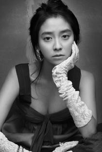 Ji-hyo Song - Poster / Capa / Cartaz - Oficial 6