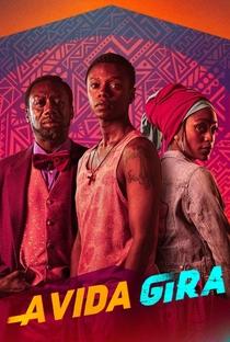 A Vida Gira - Poster / Capa / Cartaz - Oficial 1
