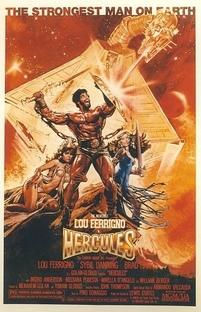 Hércules 87 - Poster / Capa / Cartaz - Oficial 1