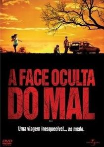 A Face Oculta do Mal - Poster / Capa / Cartaz - Oficial 2