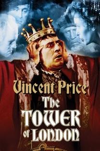 A Torre de Londres - Poster / Capa / Cartaz - Oficial 7