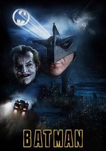 Batman - Poster / Capa / Cartaz - Oficial 5