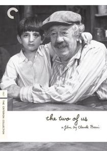 O Velho e o Menino - Poster / Capa / Cartaz - Oficial 2