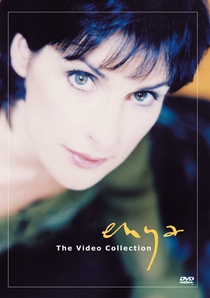 Enya: The Video Collection - Poster / Capa / Cartaz - Oficial 1