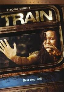 Train - Poster / Capa / Cartaz - Oficial 2