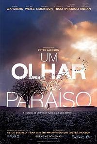 Um Olhar do Paraíso - Poster / Capa / Cartaz - Oficial 2
