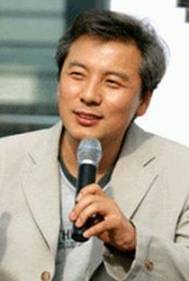 hyeong-jin kwon - Poster / Capa / Cartaz - Oficial 1