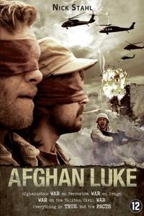 Afghan Luke - Poster / Capa / Cartaz - Oficial 3