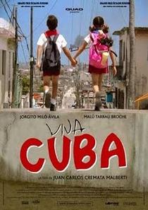 Viva Cuba - Poster / Capa / Cartaz - Oficial 1