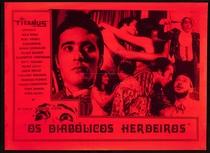 Os Diabólicos Herdeiros - Poster / Capa / Cartaz - Oficial 5