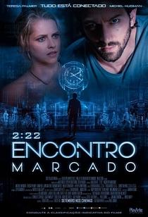 2:22 – Encontro Marcado - Poster / Capa / Cartaz - Oficial 1