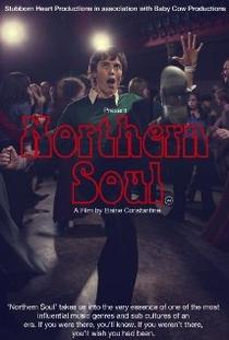 Northern Soul - Poster / Capa / Cartaz - Oficial 1