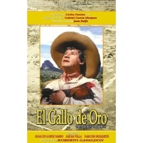 O galo de ouro - Poster / Capa / Cartaz - Oficial 1