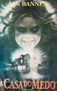 A Casa do Medo - Poster / Capa / Cartaz - Oficial 3