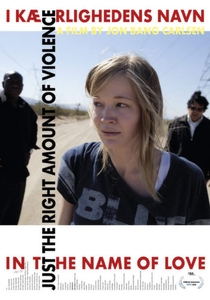 Just the Right Amount of Violence - Poster / Capa / Cartaz - Oficial 1