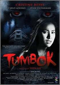 Tumbok - Poster / Capa / Cartaz - Oficial 1