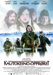 A Rebelião de Kautokeino - Poster / Capa / Cartaz - Oficial 1