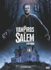 Os Vampiros de Salem: O Retorno - Poster / Capa / Cartaz - Oficial 1