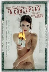 A Concepção - Poster / Capa / Cartaz - Oficial 1