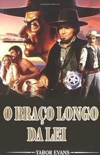 O Braço Longo da Lei - Poster / Capa / Cartaz - Oficial 1