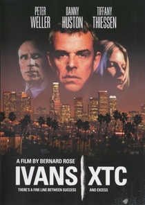 Ivans Xtc - Poster / Capa / Cartaz - Oficial 1