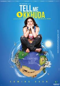 Tell Me O Kkhuda - Poster / Capa / Cartaz - Oficial 1