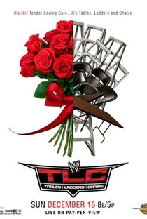WWE TLC - 2013 - Poster / Capa / Cartaz - Oficial 1