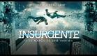 A Série Divergente: Insurgente | Trailer Oficial