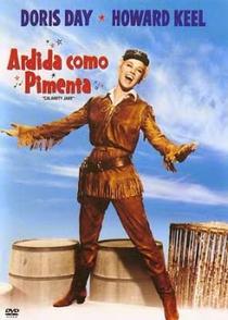 Ardida Como Pimenta - Poster / Capa / Cartaz - Oficial 5