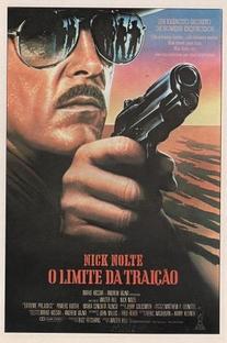 O Limite da Traição - Poster / Capa / Cartaz - Oficial 2