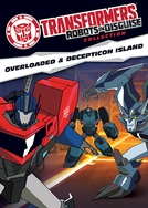 Transformers: Robots in Disguise (Temporada 2.5) (Transformers: Robots in Disguise (Season 2½))