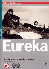 Eureka - Poster / Capa / Cartaz - Oficial 8