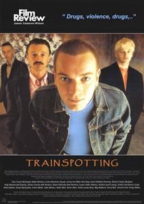 Trainspotting: Sem Limites - Poster / Capa / Cartaz - Oficial 14